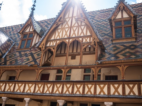 Hospices Beaune